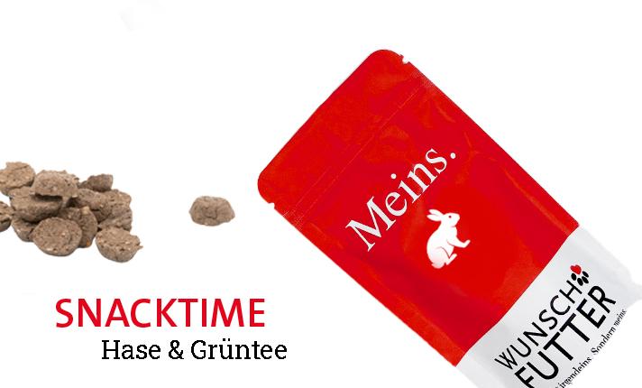 Hase & Grüntee (100g)
