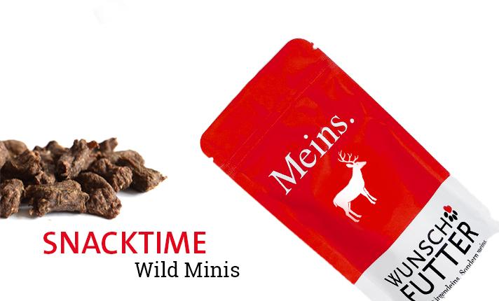 WILD MINIS (100g)