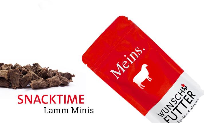 LAMM MINIS (100g)