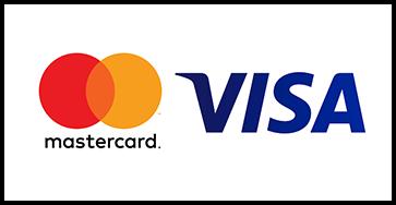 Kredit- / Debitkarte